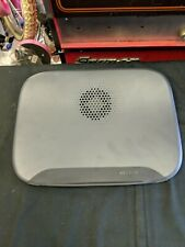 Belkin CoolSpot Anywhere Laptop Cooling Pad - Black