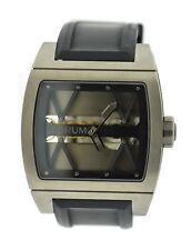 Corum T-Bridge Tourbillon Titanium Watch 007.400.06/F371 0000