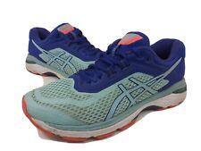 ASICS GT 2000 T855N Porcelain Blue Running Shoes Women's US Size 9