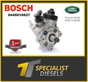 Range Rover Reconditioned Bosch Diesel Fuel Pump 044501027 - NEXT DAY DELIVERY