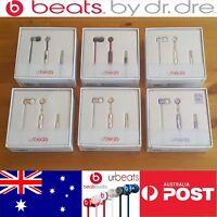 Urbeats 2 Headphones Earphones Full Range Brand New Sealed - Free Local postage