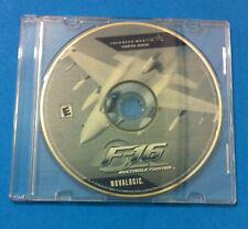 F-16 Multirole Fighter (PC, 1998)
