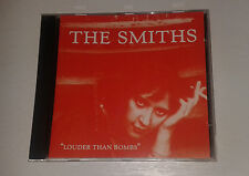 The Smiths - Louder Than Bombs (CD 1995)