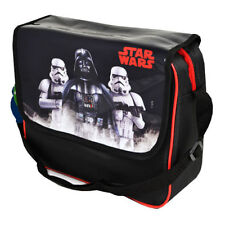 Children's Star Wars Lunchboxes and Bags