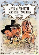 Jean De Florette / Manon Des Sources Double Pack [DVD] [1986], Very Good DVD, El