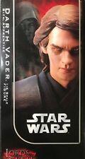 Sideshow Star Wars DARTH VADER Sith Apprentice Anakin BNIB USA SELLER