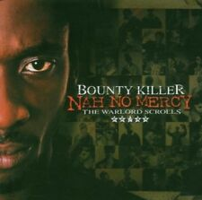 BOUNTY KILLER - NAH NO MERCY-BEST OF 2 CD NEUF