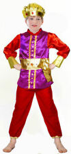 Polyester Christmas Unbranded Costumes for Boys