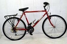 "Trek 820 Antelope MTB Bike L 20.5"" 26"" Hardtail Rigid Shimano SLR Steel Cahrity!"