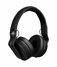 New Pioneer Pioneer / HDJ-700-K BLACK black headphones from Japan