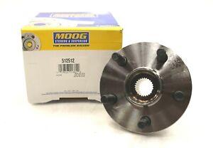 NEW Moog Wheel Bearing & Hub Assembly Rear 512512 fits Vibe Matrix AWD 2003-2006