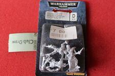 Juegos taller Warhammer 40K Dark Eldar Grotesques Metal Nuevo Nuevo Y En Caja fuera de imprenta GW WH40K