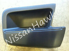 NEW OEM 2005-2015 FACTORY NISSAN XTERRA RIGHT REAR BUMPER STEP ONLY