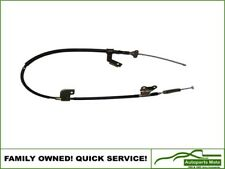 Hilux SR5 GGN25 KUN26 Hand Brake Cable Right Hand Rear ~ 03/2005 on