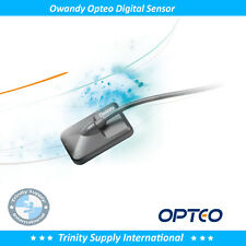 Owandy Opteo Digital X-Ray Sensor Size # 2 Made in France. High Tech. FDA Low $$