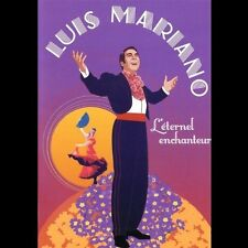 26610 // LUIS MARIANO L'ETERNEL ENCHANTEUR DVD NEUF