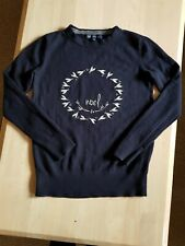 Crew CHRISTMAS JUMPER size 8