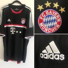 3rd Kit Adults Memorabilia Football Shirts (German Clubs)