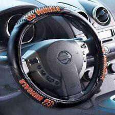 Cincinnati Bengals Steering Wheel Cover Massage Grip