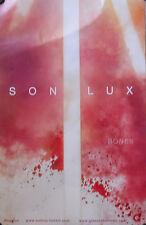 SON LUX, BONES POSTER  (A23)