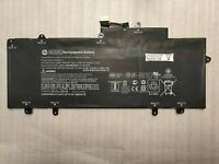 Battery HP Chromebook 14 G4 Laptop 11.4V 3130mAh 816609-005 BU03XL Used