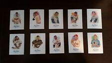 2013 Topps Allen & Ginter Short Print Lot - 333 Total SP Cards - Free Shipping