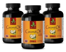 Immune support tablets - COCONUT OIL EXTRA VIRGIN 3B - eye supplement for kids