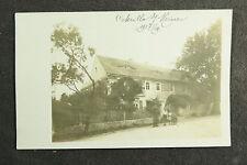 Okrilla bei Meissen - Richard Börngen Destillation Likörfabrik / AK 102
