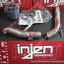 Injen SP Polish Cold Air / Short Ram Intake Kit for 2013-2017 Honda Accord 2.4L
