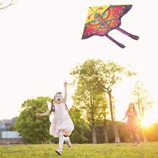 Huge 90cm Butterfly Kite single line Novelty animal Kites Children's.Toys SALE