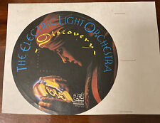 Electric Light Orchestra ELO Rate Sticker Promotional