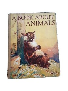 A Book About Animals