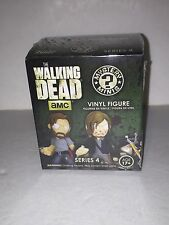 Funko Walking Dead Series 4 Mystery Minis Hot Topic Rick Grimes Figure