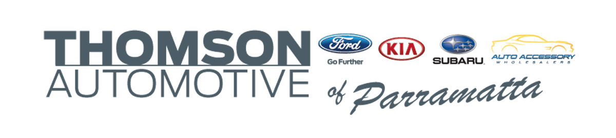 Thomson Automotive
