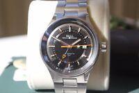 Ball Watch GMT for BMW GM3010C-SCJ-BK