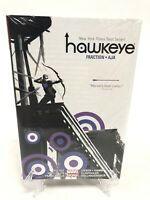 Hawkeye by Matt Fraction Omnibus Collects #1-22 Marvel Comics HC New Sealed $99