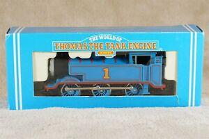 Hornby The World of Thomas the Tank Engine - R351 Thomas Tank Engine