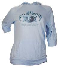 Girls! Guns N Roses Sweet Child Of Mine Pullover Shirt Hoodie Size: XL