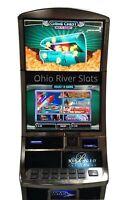 "Williams Bluebird 2 Slot Machine ""GAME CHEST"" 6 Games! RARE!"