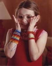 Abigail Breslin AUTHENTIC Autographed Photo COA Little Miss Sunshine SHA #89045