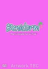 Benidorm - Series 4 - Complete (DVD, 2011, 2-Disc Set)