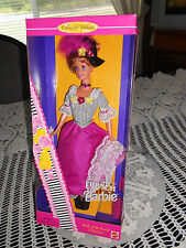 DOLLS OF THE WORLD (FRENCH) BARBIE 1996    #A COLLECTOR EDITION