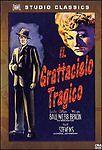 Dvd **IL GRATTACIELO TRAGICO** nuovo 1946