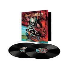 Iron Maiden - Virtual XI (180g 2LP Vinyl, Gatefold) 2017 Parlophone