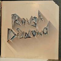 "ROUGH DIAMOND - Self Titled - 12"" Vinyl Record LP - EX"