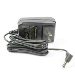 Panasonic RFEA218C-1AA AC-Adapter Power Supply for Portable DVD Players