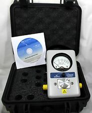 Bird Model 4431 Thruline RF Wattmeter Kit w/ Internal Variable RF Sampler  (New)