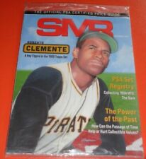 Sports Market Report Sep 2020 Roberto Clemente SMR PSA/DNA Price Guide