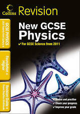NEW OCR 21st Century GCSE Physics (Collins Gcse Revision) by Nathan Goodman