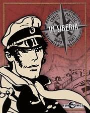 CORTO MALTESE: IN SIBERIA TPB Hugo Pratt IDW Euro Comics Strips Graphic Novel TP